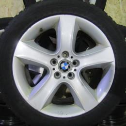 Диск бу литой оригинальный R19 J9 5x120 BMW 6772245 - 0003825