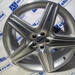 Диск бу литой оригинальный R21 J9 5x112 Mercedes-Benz A1644015202 - 0004333