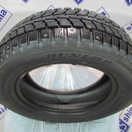 Dunlop SP Winter ICE 01 195 65 R15 бу - 0002796