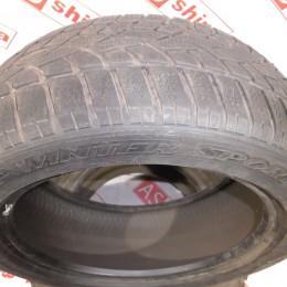 Dunlop SP Winter Sport 3D 215 60 R16 бу - 0002882