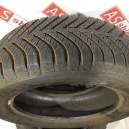 GoodYear Vector 4Seasons 215 60 R16 бу - 0002922