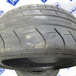 Dunlop SP Sport 600 255 40 R20 бу - 0002953