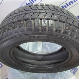 Dunlop SP Winter ICE 01 205 65 R15 бу - 0003103