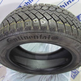 Continental ContiIceContact 205 55 R16 бу - 0003108