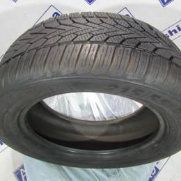 Semperit Speed-Grip 2 215 55 R16 бу - 0003143