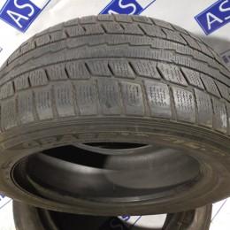 Dunlop Graspic DS2 225 55 R16 бу - 0003154