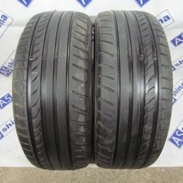 Dunlop SP Sport Maxx TT 235 55 R17 бу - 0003328