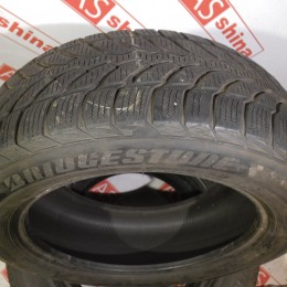 Bridgestone Blizzak LM-32 255 55 R18 бу - 0003453