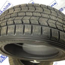 Dunlop Graspic DS3 215 55 R17 бу - 0004038