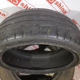Dunlop SP Sport Maxx RT 205 40 R18 бу - 0004095