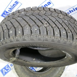 Continental ContiIceContact 195 65 R15 бу - 0004240