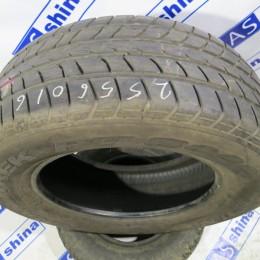 Dunlop Grandtrek PT 8000 255 60 R17 бу - 0004242