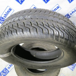 Uniroyal Rallye 540 235 60 R16 бу - 0004264