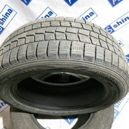 Dunlop Winter Maxx WM01 205 55 R16 бу - 0004471