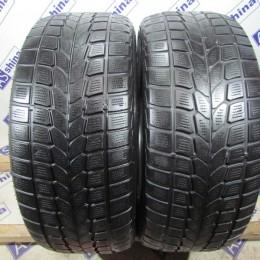 Dunlop SP Winter Sport 400 265 55 R18 бу - 0004508