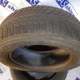 Michelin Latitude Alpin LA2 225 60 R17 бу - 0004519