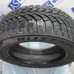 Bridgestone Blizzak Spike-01 185 60 R15 бу - 0004530