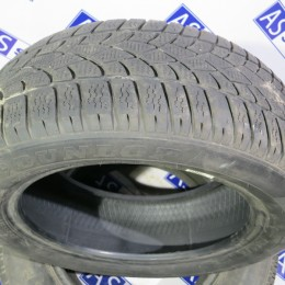 Dunlop SP Winter Sport 3D 205 55 R16 бу - 0004641
