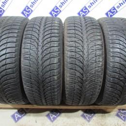 Goodyear Ultra Grip Ice + 205 55 R16 бу - 0004654