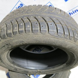 Gislaved Nord Frost 5 225 55 R16 бу - 0004663