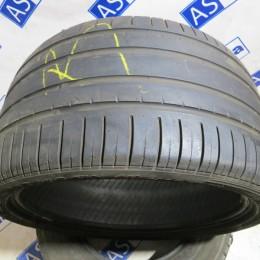 Pirelli P Zero Rosso 305 30 R19 бу - 0004687