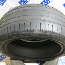 Pirelli P Zero Rosso 275 45 R20 бу - 0004697