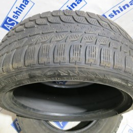 Bridgestone Blizzak LM-25 225 45 R17 бу - 0004705