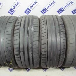 Dunlop SP Sport Maxx GT 245 50 R18 бу - 0004716
