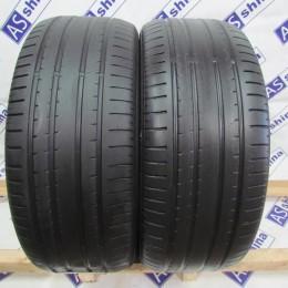 Pirelli P Zero Rosso 255 50 R19 бу - 0004722