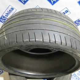 Dunlop SP Sport Maxx GT 265 30 R20 бу - 0004729