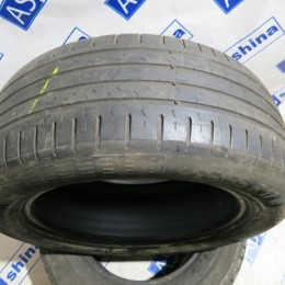 Continental ContiEcoContact 5 225 55 R17 бу - 0004736
