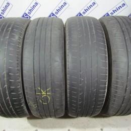 Bridgestone Dueler H/P Sport 235 65 R18 бу - 0004796