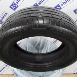 Continental ContiPremiumContact 2 215 60 R17 бу - 0004873