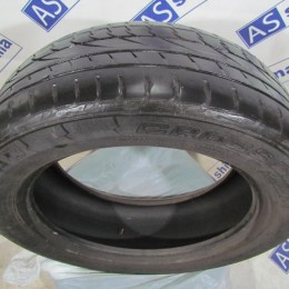 Continental ContiCrossContact UHP 225 55 R18 бу - 0004882