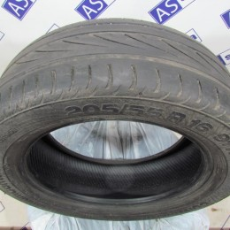 Continental ContiPremiumContact 205 55 R16 бу - 0005112