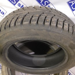 Hankook Winter i*Pike RS W419 185 60 R15 бу - 0005185