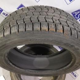 Dunlop Graspic DS3 225 55 R18 бу - 0005211
