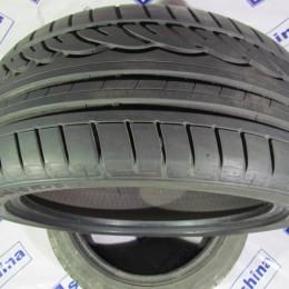 Dunlop SP Sport 01 255 40 R19 бу - 0005253