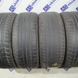 Dunlop SP Sport Maxx TT 225 60 R17 бу - 0005295