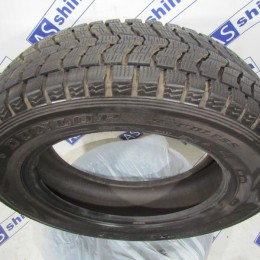 Dunlop Grandtrek SJ6 225 65 R18 бу - 0005443