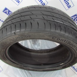 Continental ContiSportContact 3 245 45 R18 бу - 0005561