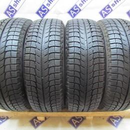 Michelin X-Ice 3 185 60 R15 бу - 0005948