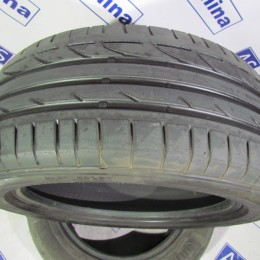 Bridgestone Potenza S001 225 50 R17 бу - 0005960