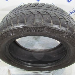Gislaved Nord Frost 5 205 55 R16 бу - 0006180