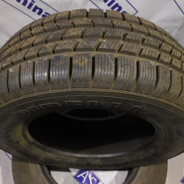 Pirelli Winter SnowSport 210 215 60 R15 бу - 0006471