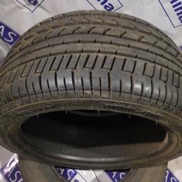 Pirelli P Zero Asimmetrico 245 40 R17 бу - 0006479