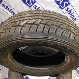 Dunlop Grandtrek ST1 215 65 R16 бу - 0006490