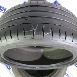 Bridgestone Potenza S001 245 40 R18 бу - 0006543