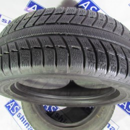 Michelin Primacy Alpin 215 55 R16 бу - 0006615