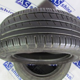 Pirelli P7 205 60 R15 бу - 0006625